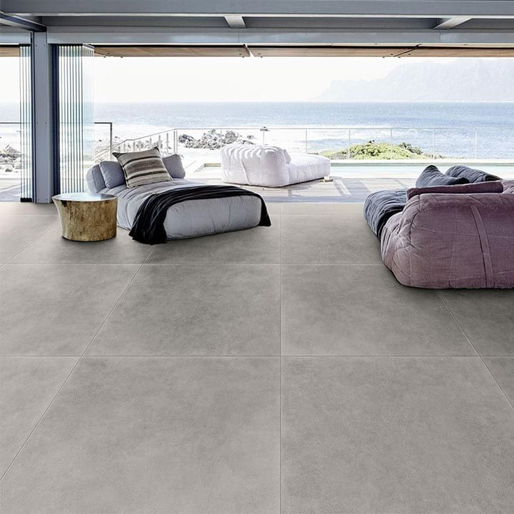 Carrelage contemporain